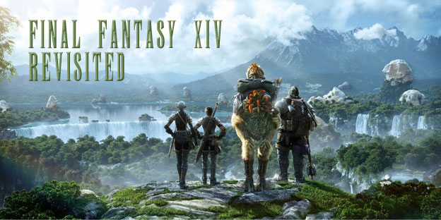 Final Fantasy XIV: Revisited - Cheat Code Central
