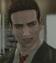 Francis Zach Morgan (Deadly Premonition)
