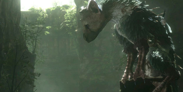 Creature (The Last Guardian)