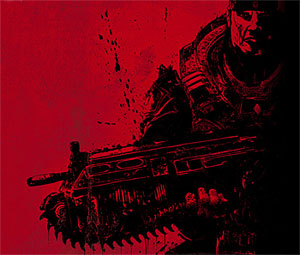 Top 5 Wish List for Gears of War 2 article