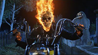 Ghost Rider: The Original Hell's Angel article