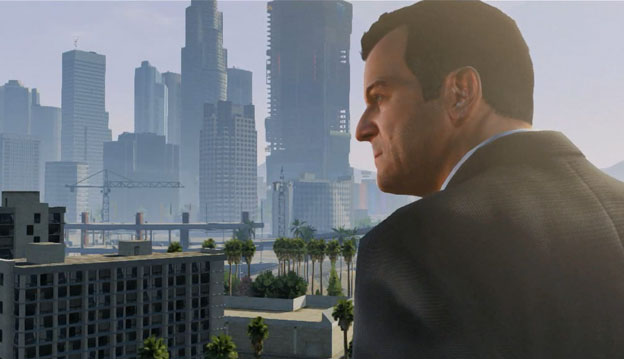 Grand Theft Auto V: Debut Trailer Analysis