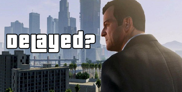 The Weekly Dish - Grand Theft Auto 5 Delayed?