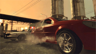 GTA IV Trailer #2 Analysis article
