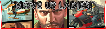 GTA IV Trailer #3 Analysis article