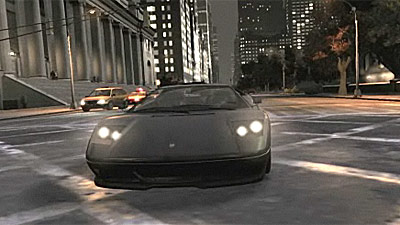 GTA IV Trailer #4 Analysis article