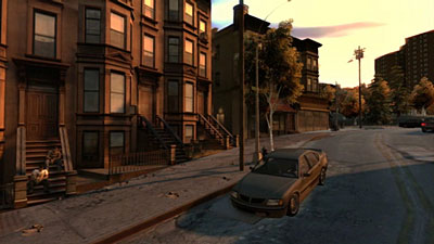 GTA IV Trailer Analysis article