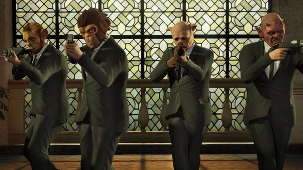GTA Online Experiments with Online-Gaming Fundamentals