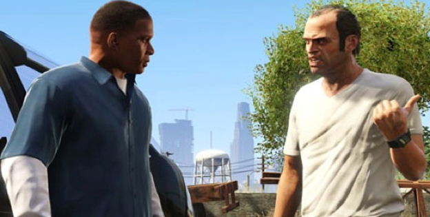 GTA V: Trailer 2 Analysis