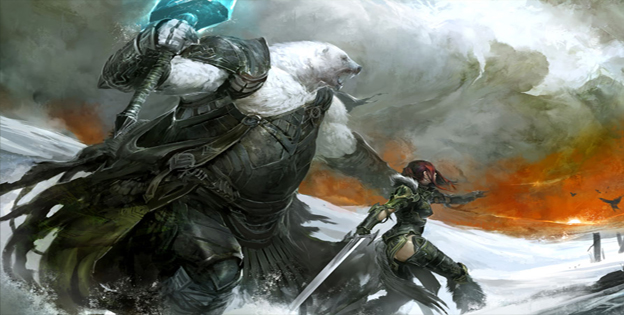 Guild Wars 2: No, You Can't Buy It!