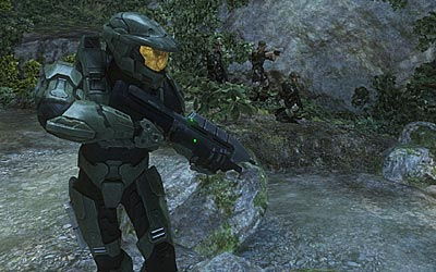 Halo 3 Interview