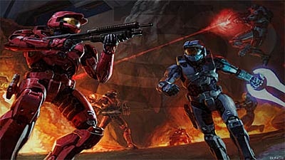 Halo Influence on the Gaming Industry article