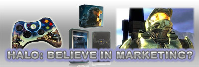 Halo and Its Marketing Campaigns article