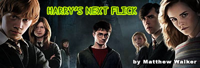 Harry Potter and the Order of the Phoenix Movie Review article