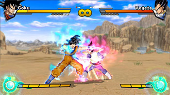 Cheat Code Central Article Dragon Ball Z A Saiyan Media