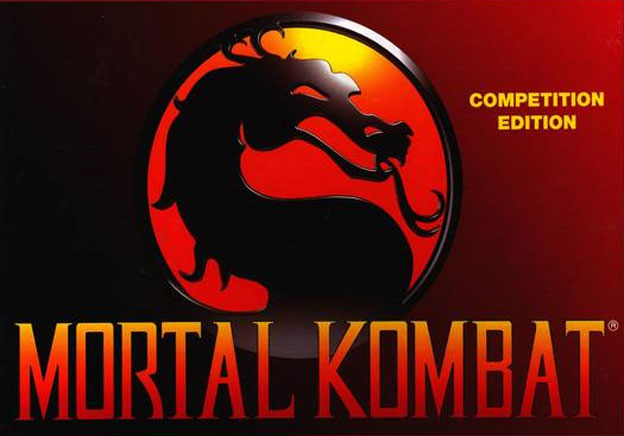 History of Mortal Kombat