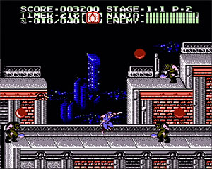 History of Ninja Gaiden article