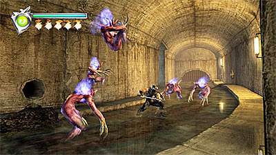 Cheat Code Central Article From Pixels To Puncture Wounds The Bloody Rise Of Ninja Gaiden
