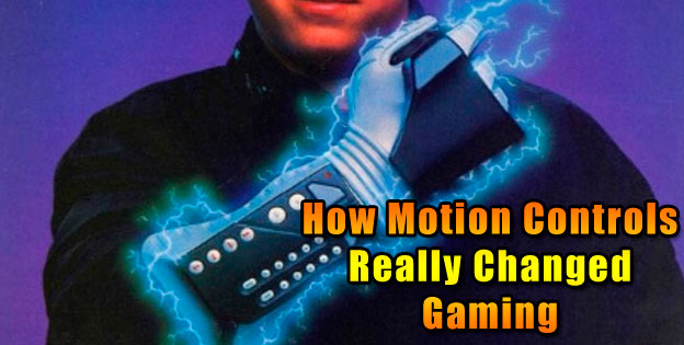How Have Motion Controls Really Changed Gaming?