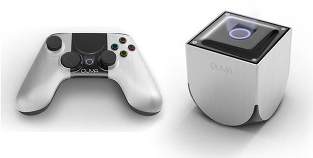 How Ouya Changes The Game