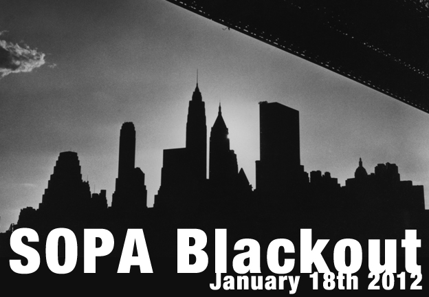 How SOPA Changed The Internet For A Day
