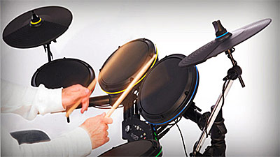 ION Drum Rocker Review article