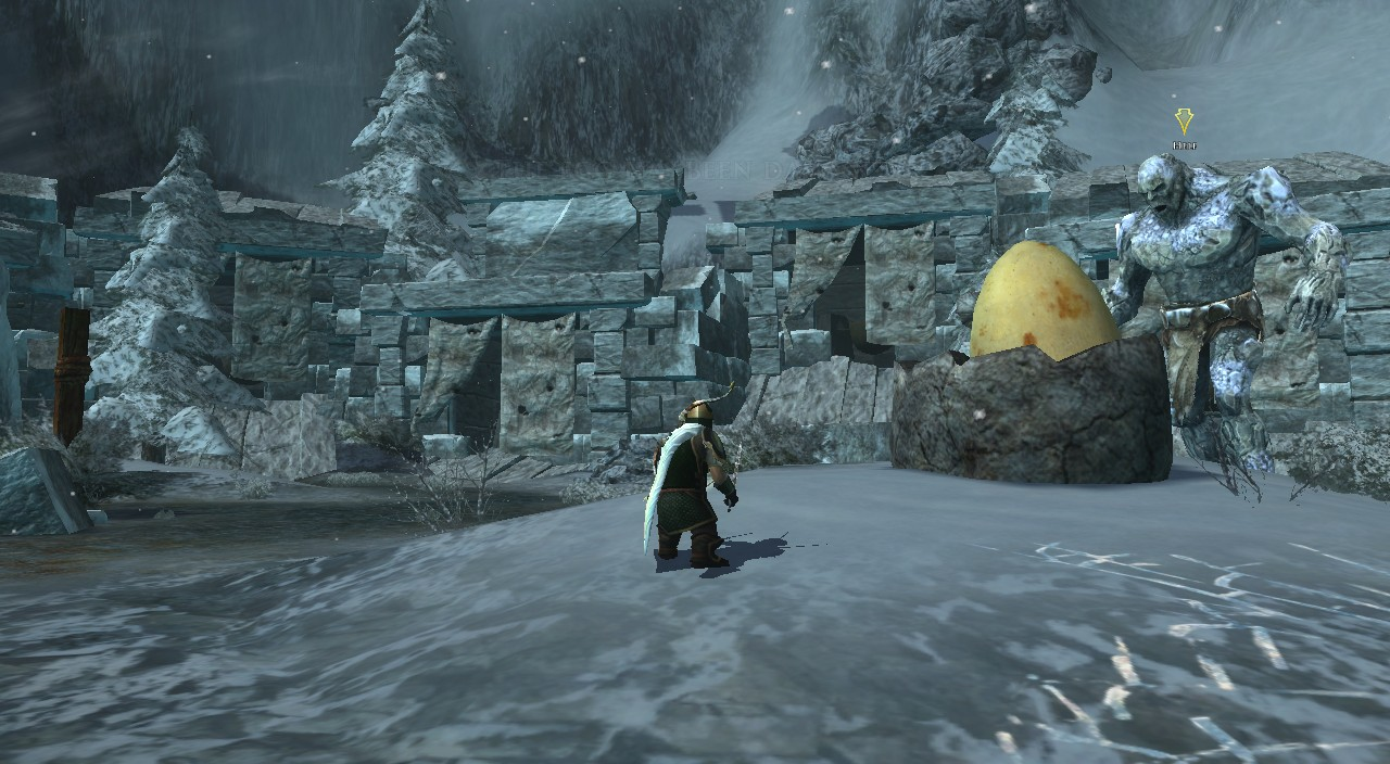 Lord Of The Rings Online: The Dungeons Of Update 9