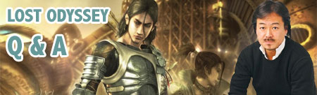 Lost Odyssey Interview