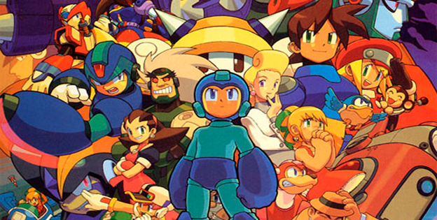 Mega Man: What Is And What Should Be
