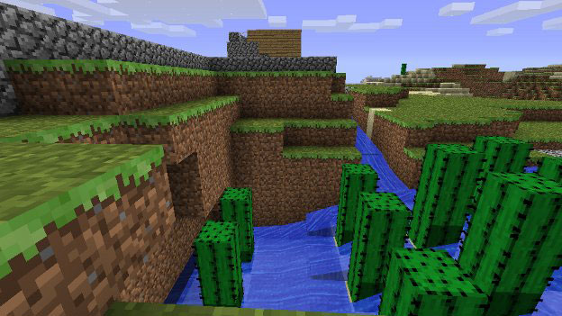 how to build a tripwire trap in minecraft