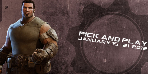 Pick & Play: January 15-21
