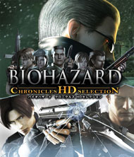 Resident Evil: The Umbrella Chronicles & Resident Evil: The Darkside Chronicles