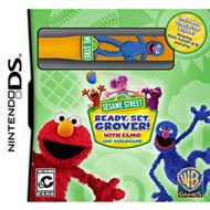 Sesame Street: Ready, Set, Grover