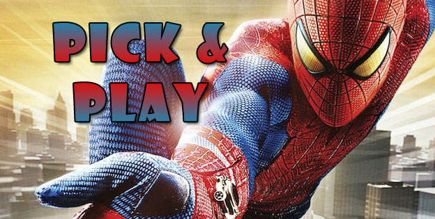 Pick & Play: June 24-30