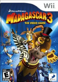 Madagascar 3: The Video Game