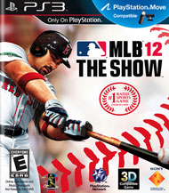 MLB 12: The Show & Major League Baseball 2K12