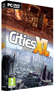 Cities XL 2012