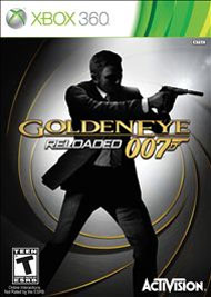 GoldenEye 007: Reloaded