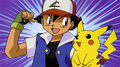 History of Pokémon article