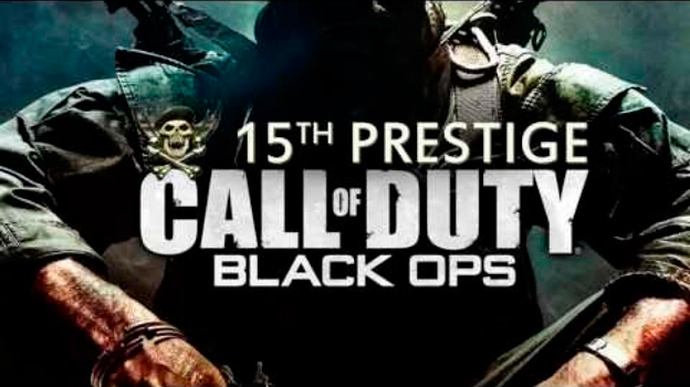 COD's Prestige Is The Laziest Idea Ever, But It's Also Brilliant