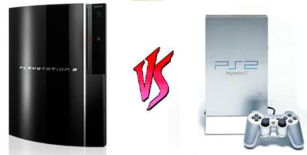 ps2 vs ps3 cheat code central