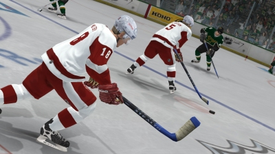 nhl2k7 screenshot � click to enlarge