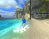 Sonic The Hedgehog screenshot � click to enlarge