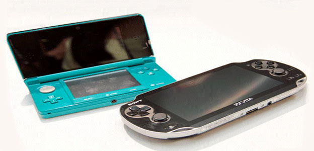 PS Vita vs. 3DS