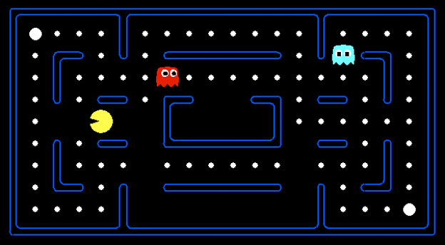 Retro Wednesday Rewind: Pac-Man, Experience, and Namco's Design Legacy