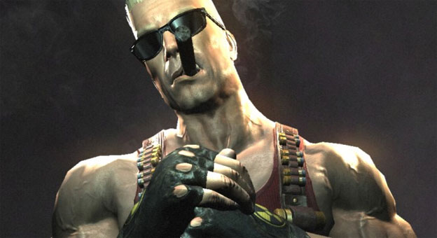 Retro Wednesday Rewind: Duke Nukem Forever