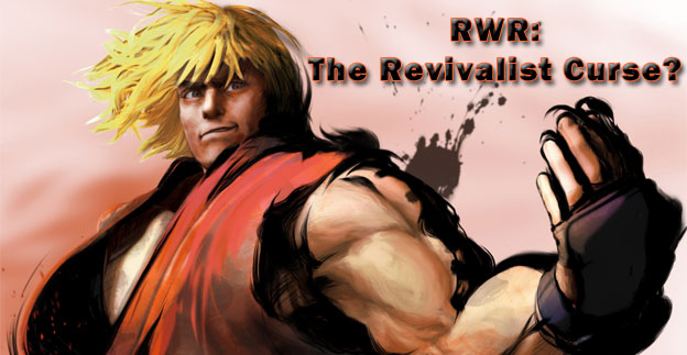 Retro Wednesday Rewind: The Revivalist Curse?