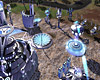 Universe at War: Earth Assault screenshot - click to enlarge