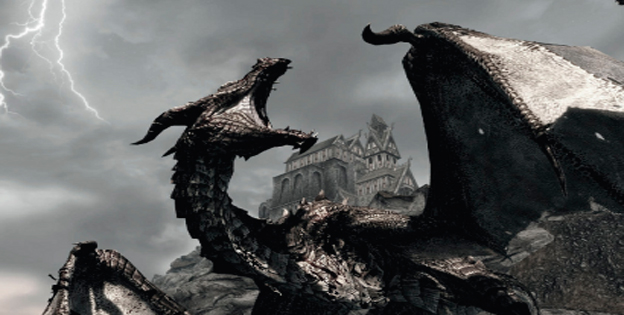 Skyrim's Latest Expansion Reminds Us Why Level Scaling Works
