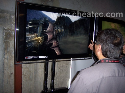 Sony Gamer�s Day 2006 picture
